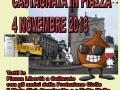 2018-10-28 Castagnata in Piazza